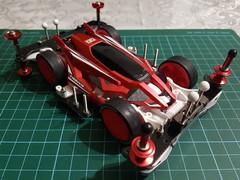 火の蟻 (Fire Ant) (DCR-01)