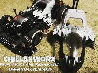 ChillaxWorx18'color