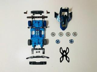 MS-L Blue