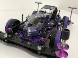 VS紫サンダーショット