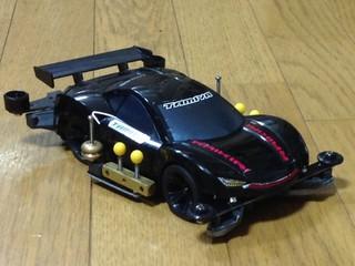 ライキリ GT3