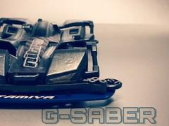 G-SABER
