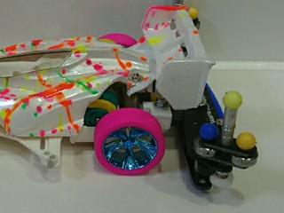 3軸ローラー3.0