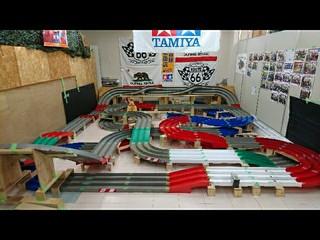 アメリカンパラダイス浪館店 1月レース用コース