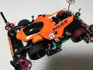 FMARコロナオレンジ