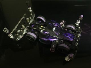 紫ホエイル