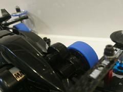 ツルツルタイヤ ハード版