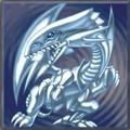 青眼の白龍