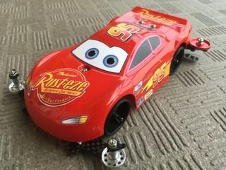 No.95 Lightning McQueen