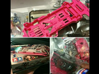 ピンクS-1🔞💜