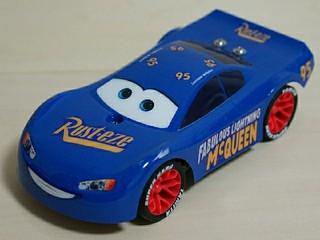 Fabulous Lightning McQueen