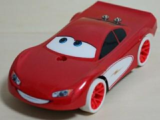Cruisin' Lightning McQueen