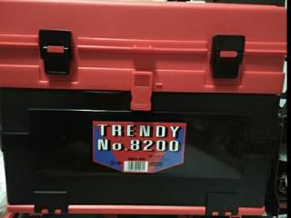 トレンディボックス