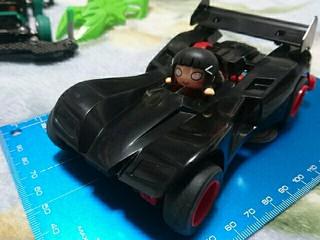 黒澤(沢)マシン