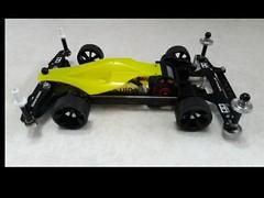 Avante Super X chassis