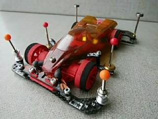 ファイヤードラゴン VS-k5