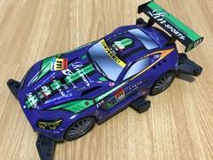 エヴァ RT初号機 Rn-s AMG GT