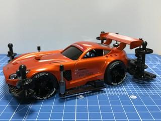 オレンジ ジルボルフ