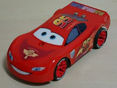 WGP Lightning McQueen