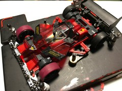 WB Formula Special
