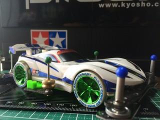 アビリスタ GT  300仕様‼️
