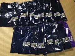 チーム A・R・4 Tシャツ&パーカー