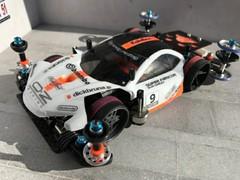 ライキリP1-GTR