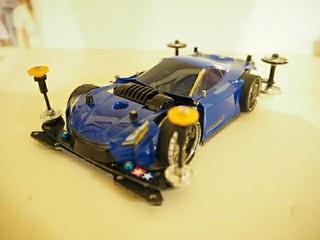 FM-A 日産GT-R風