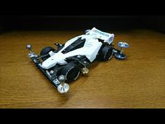 AVANTE MK-Ⅱ White Edition