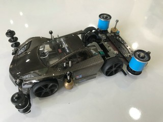 S2 carbon  body 🇹🇭