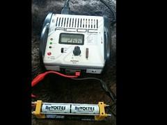 DAISO電池