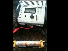 seria電池