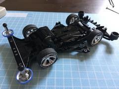 FM-A 試作機