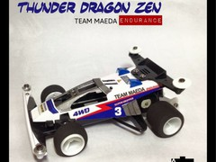 Thunder Dragon Zen