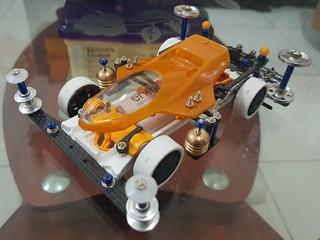 Super II Orange