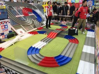 コジマ宇都宮本店 ステーションチャレンジ R1