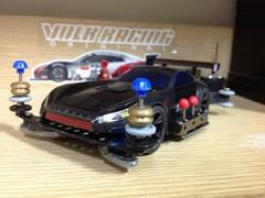 2台目 ジルボルフ AMG
