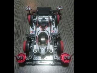 公式車フレキ&3レーン車フレキ