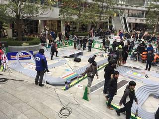 NY東京 ビギニングハンターサーキット