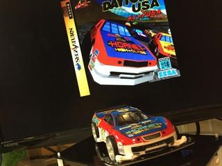 Daytona USA.Ver