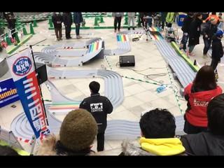 2018NY東京大会コース