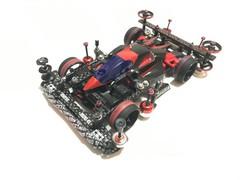 FMX 3レーン