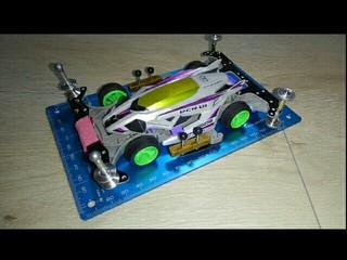 DCR-01 PSP 小径仕様