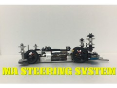 MA STEERING  SYSTEM