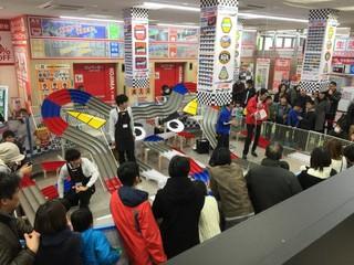 コジマ×ビックカメラ八幡店 2018/02/04 大会