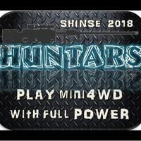 team HUNTERS/ハンターズ