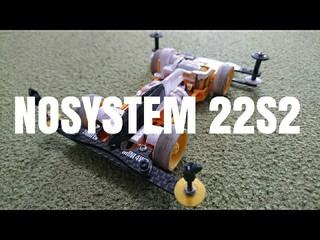 NOSYSTEM 22S2