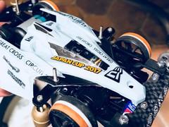 主力機 自己最速車 S2