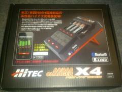 充電器31台目 X4
