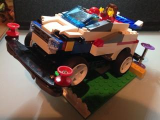 LEGO四駆